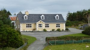 Castletownbere Holiday Home