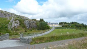 Castletownbere Holiday Home